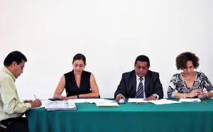Consejo General Cotaipo 4